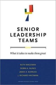 senior-leadership-teams-197x300 Senior Leadership Teams - What it takes to make them great