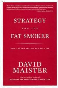 strategy-and-the-fat-smoker-197x300 Book Summary: Strategy and the Fat Smoker