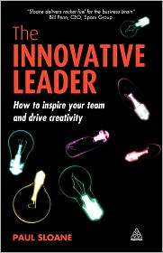 the-innovative-leader The Innovative Leader - How to inspire your team and drive creativity
