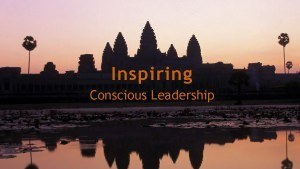 Inspiring Conscious Leadership Journey event thumbnail