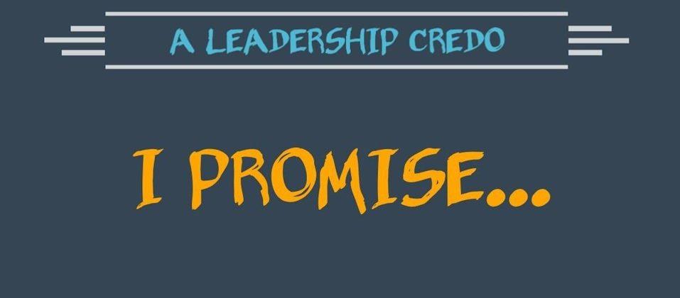 Credo-header Executive Coaching - Test