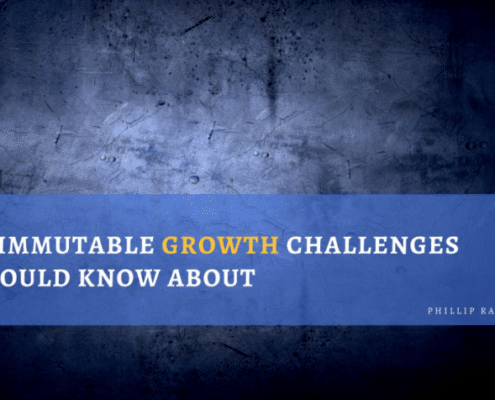 Immutable Challenges You Should Know About