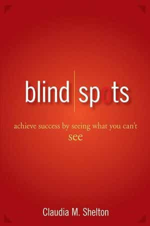 blindspotscover Executive Coaching