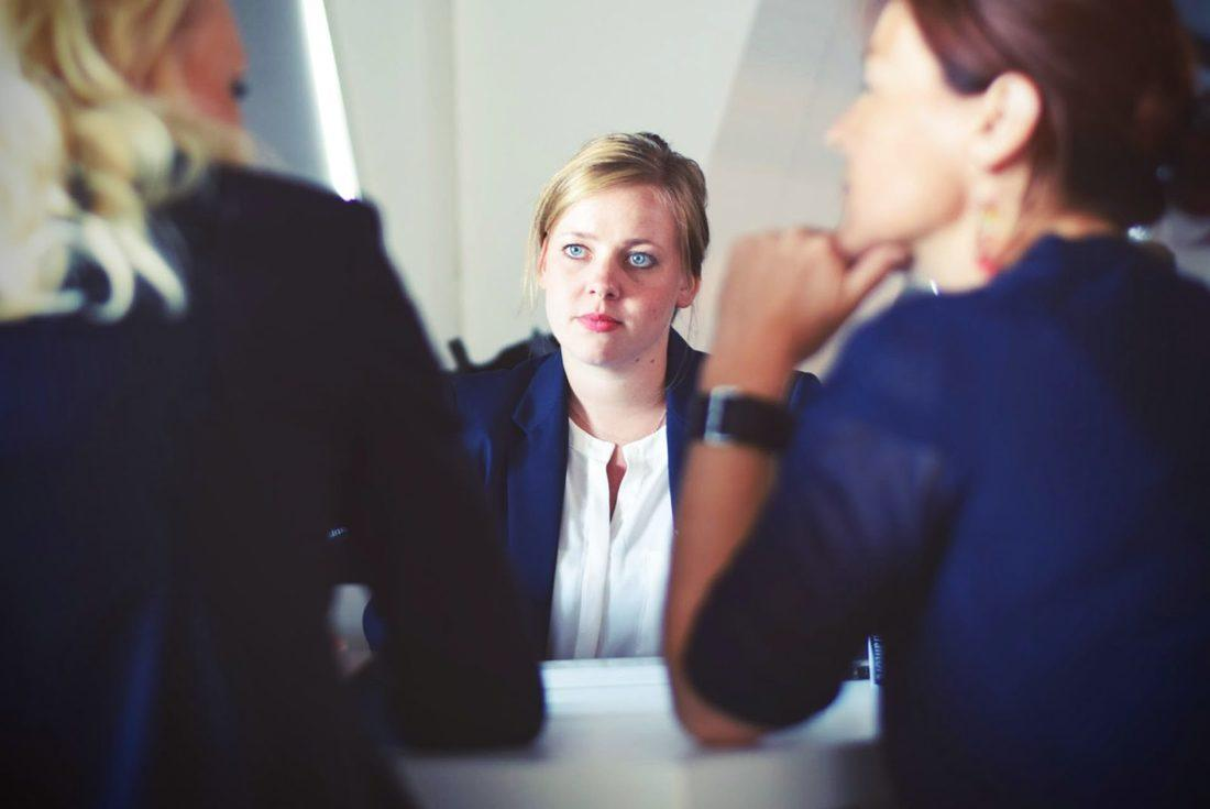 Professional Development: Communication and Negotiation Skills for Women