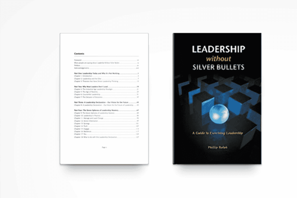 pr-book Executive Coaching - Test