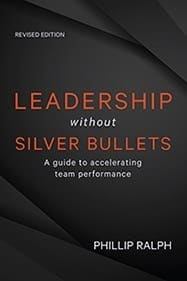 Front_Cover_281 Leadership Without Silver Bullets 2nd Edition Launched!