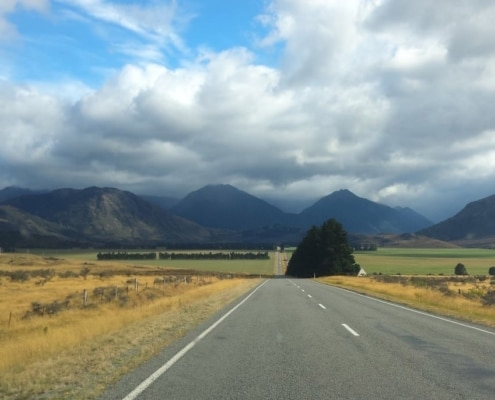 More 'Right' than 'Real' - the shape of authentic Leadership in NZ