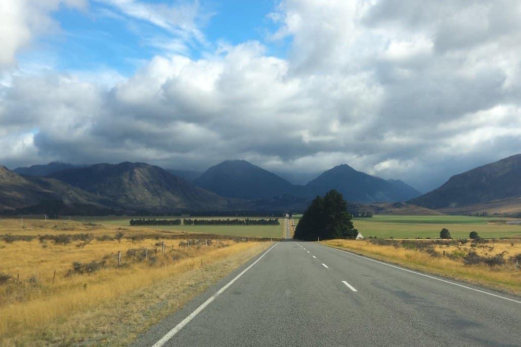 road Executive Coaching - Test