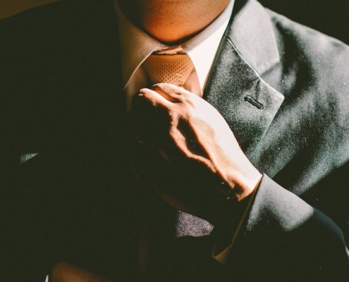 Making talent a strategic priority