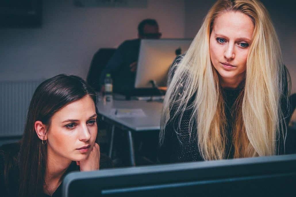 women Executive Coaching - Test